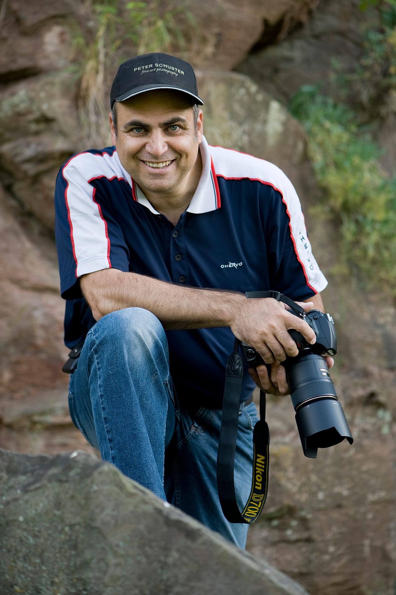 Peter Schuster