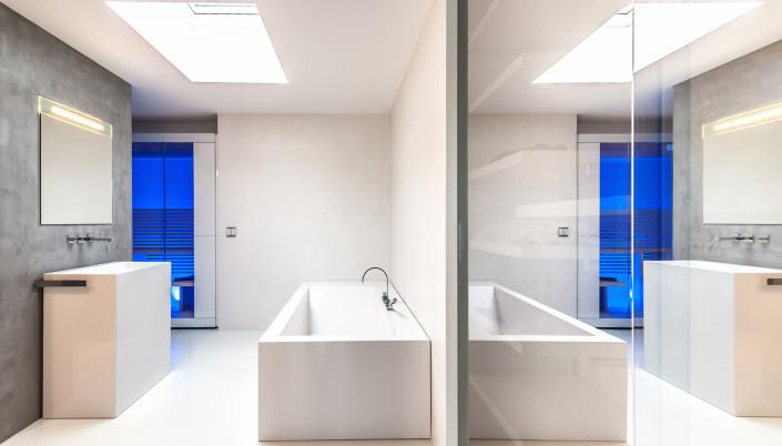 Architektur, Interieur