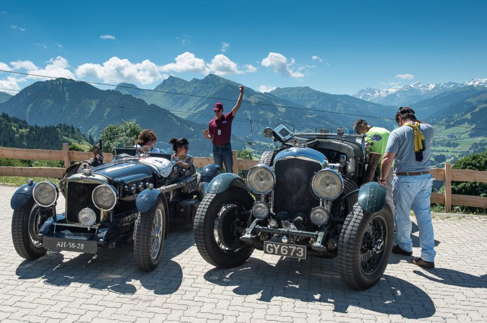 Tirol Classic 2017