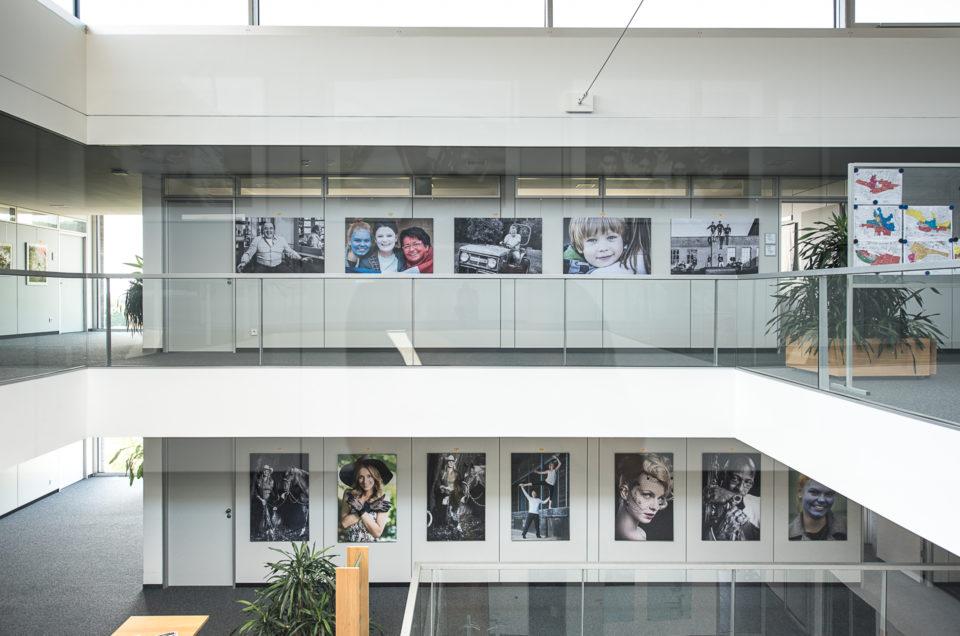 """Ausstellung """"Leute von Remshalden"""" vom 21.07. – 17.11.2017"""