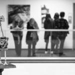 Ausstellung Begegnungen