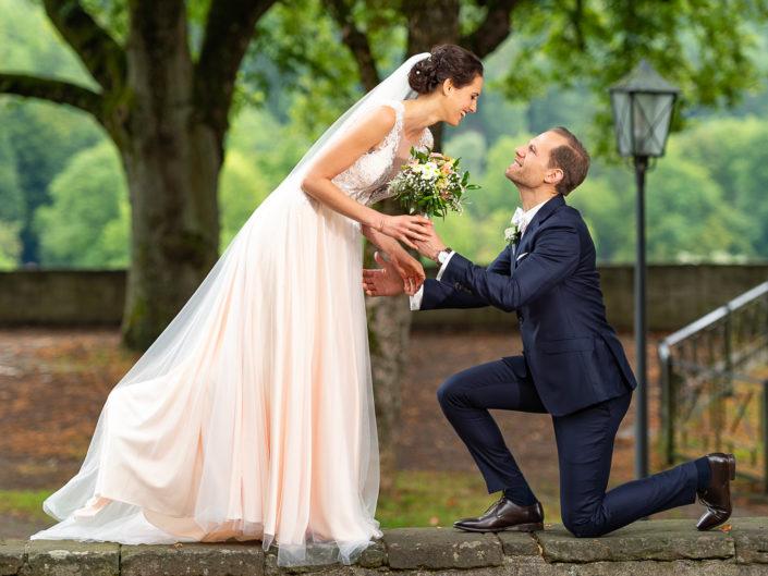 Hochzeit Anja und Tobias